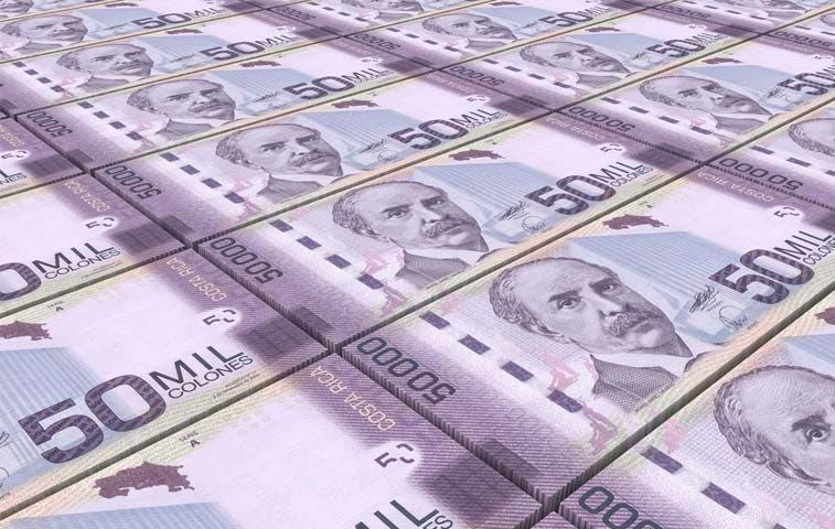 El colón es la moneda más estable de Latinoamérica