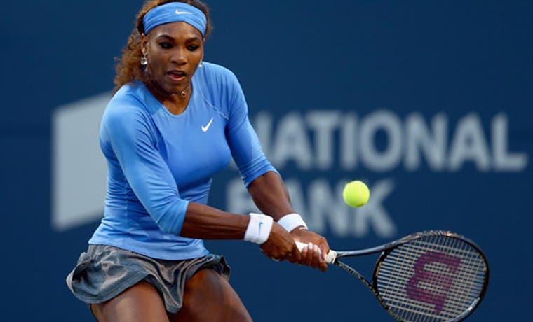 Serena, atracción en Toronto