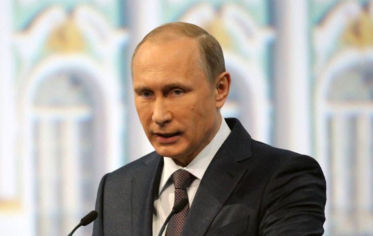 Condones, ¿próxima importación prohibida de la lista de Putin?