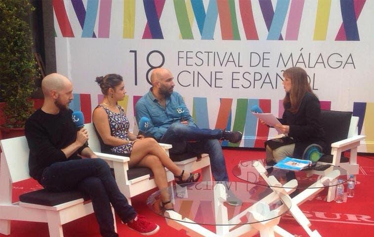 Película tica triunfó por partida doble en Colombia