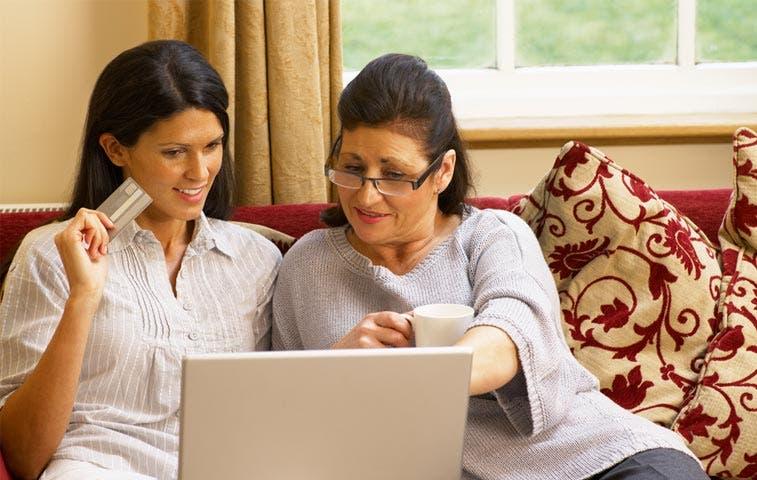 Día de la Madre dispara compras por Internet