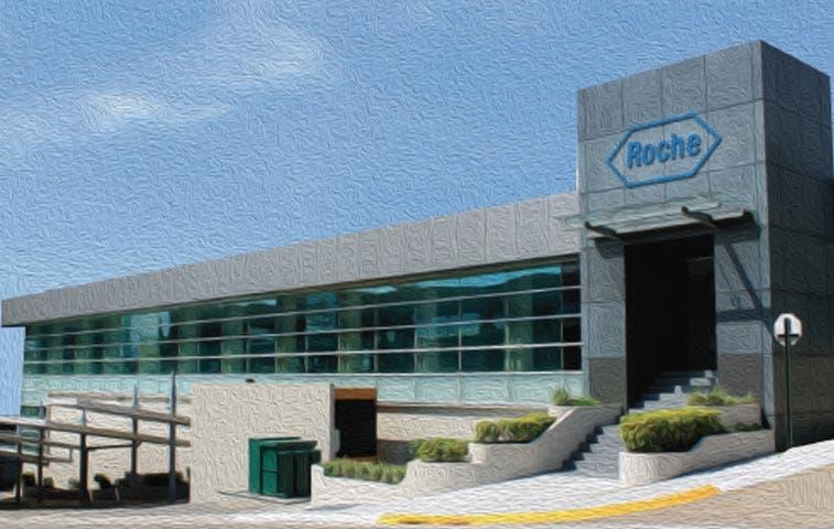Roche abrirá centro de servicios en Ultrapark