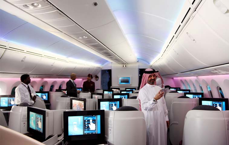 Qatar Airways busca talento en Costa Rica