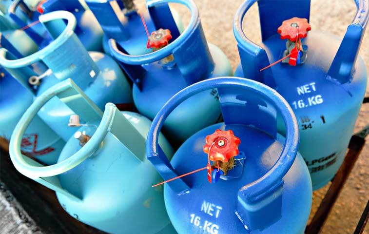 Nuevas medidas para distribución del Gas LP