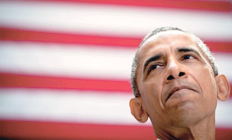 Disgustados con Obama buscan nueva estrategia