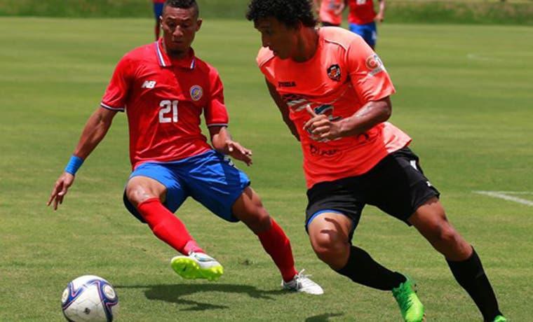 Panamá, rival de la Sub-23