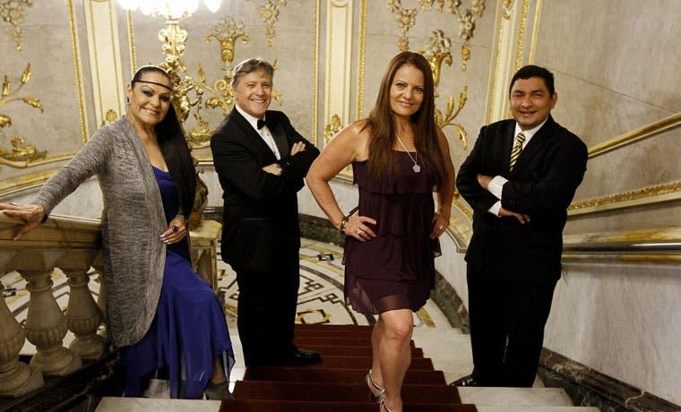 Boleros pondrán a bailar al Teatro Nacional