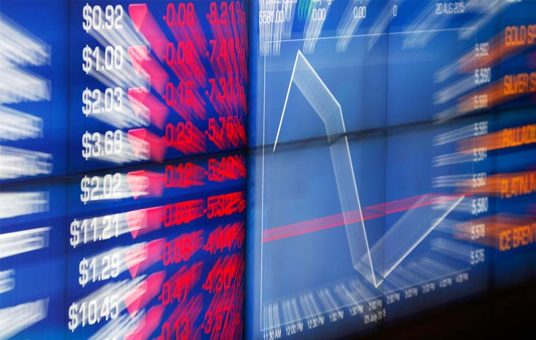 Seguir tendencias es rendidor en el mercado de divisas