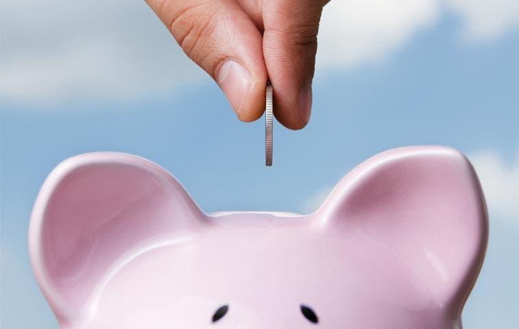 Apueste al ahorro en tiempos de baja inflación