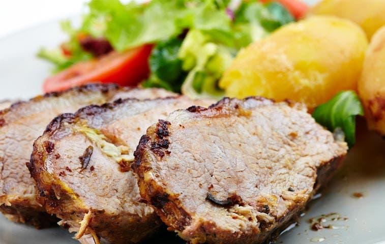 Porcicultores piden cerrar importación de carne chilena y revisar norteamericanas