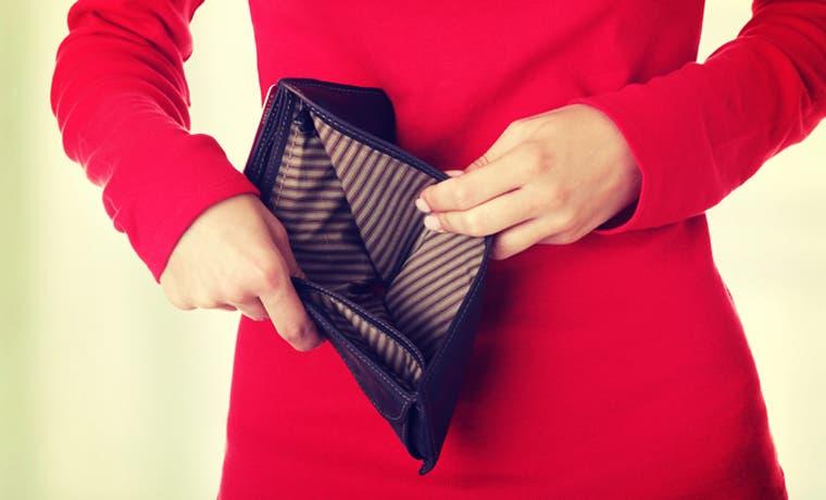 Miles de asalariados quedarían con renta baja