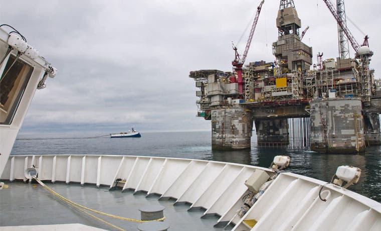 Cuencas petrolíferas plantean nuevos retos a Petrobras
