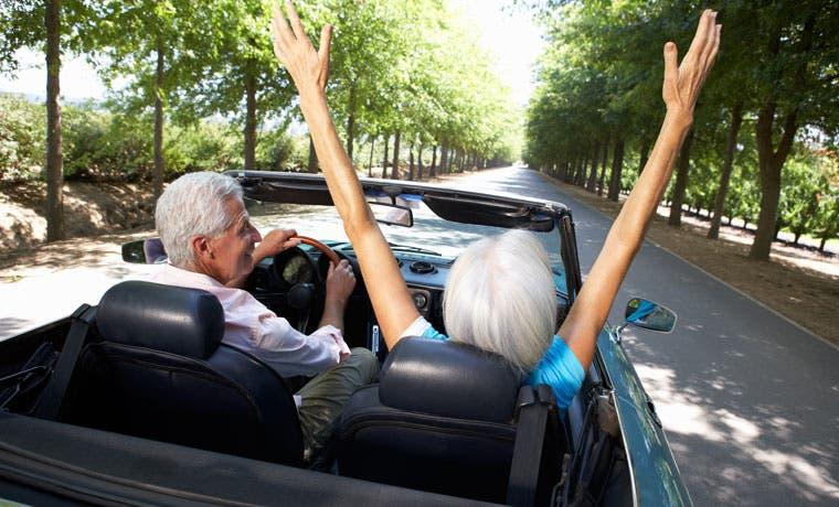Ancianos definen industria automotriz de EE.UU.