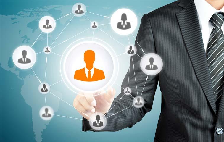 Contactos, la clave para encontrar trabajo