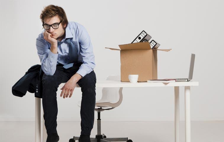 Desempleo con leve aumento