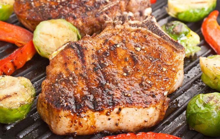Senasa defiende inocuidad de carne importada de cerdo