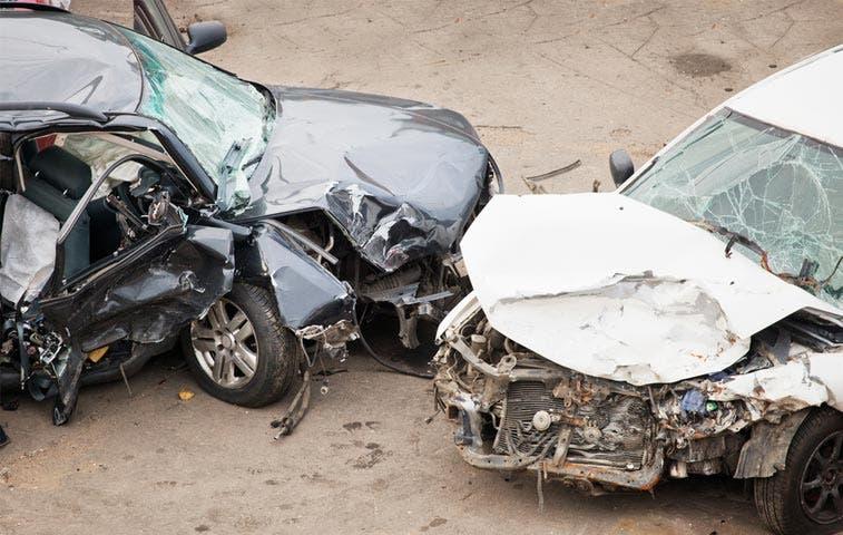Aumentan accidentes de tránsito en primer semestre