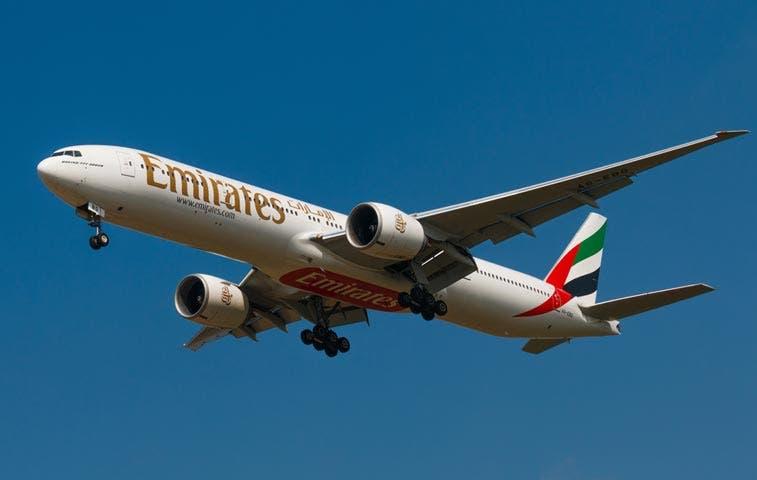 Emirates abre vuelo directo entre Panamá y Dubai