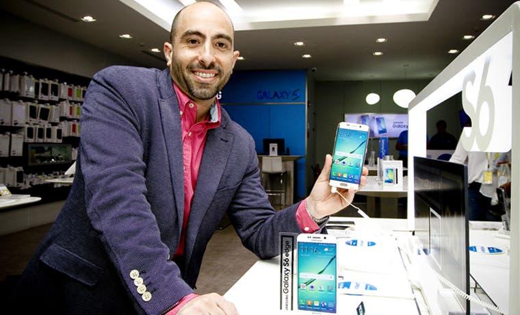 Samsung da primer golpe a Apple