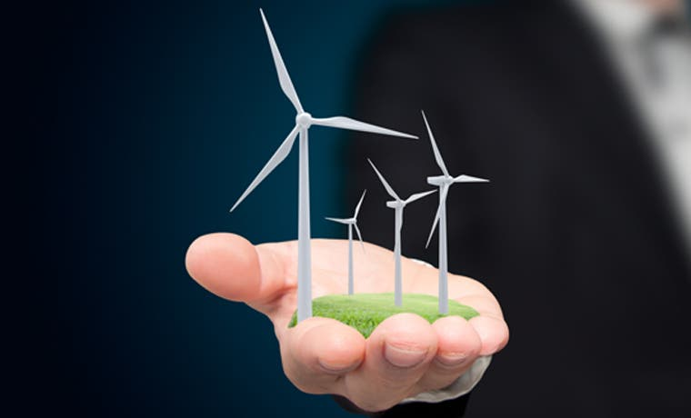 EARTH enseñará producción de energía eólica