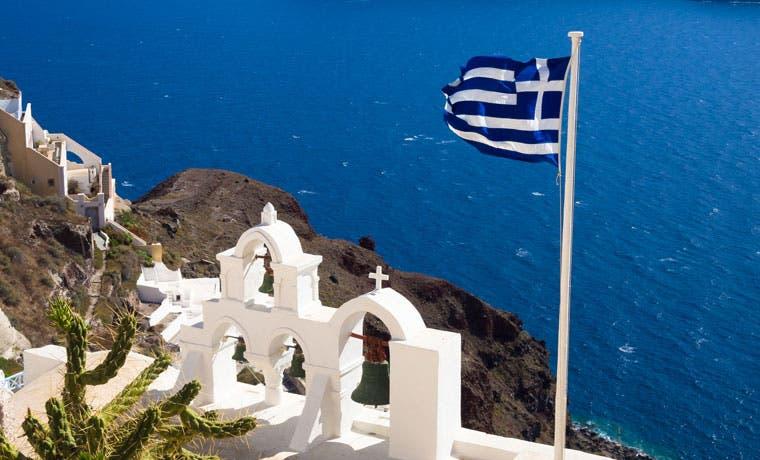 Islas griegas no son un paseo para inspectores fiscales