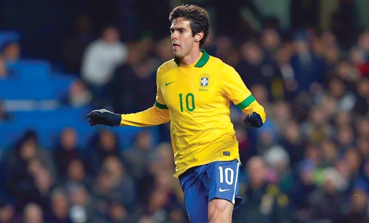 Brasil con todo su arsenal