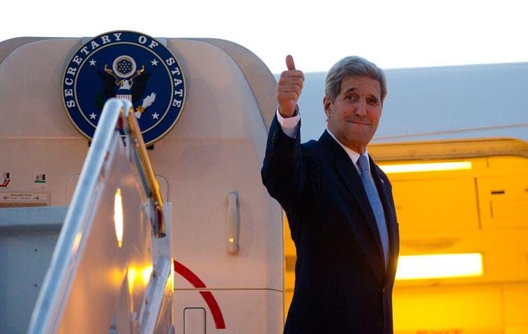 """John Kerry: """"Estados Unidos y Cuba no son prisioneros del pasado"""""""
