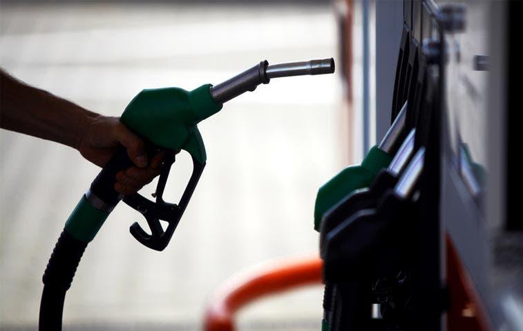 Gasolina super bajará ¢44