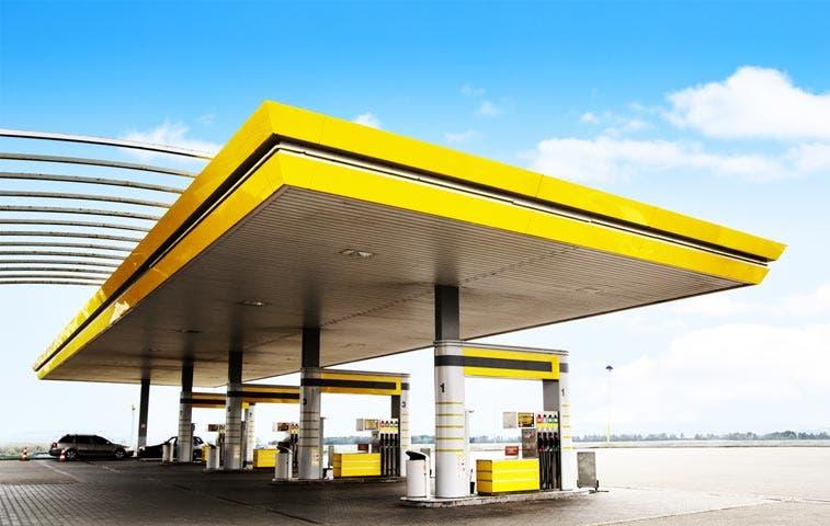Minae cierra 11 gasolineras temporalmente