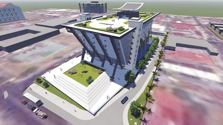 Solicitan intervención de CGR para contratación de nuevo edificio del MOPT