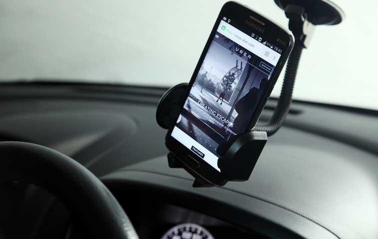 Uber Costa Rica inició capacitaciones a choferes