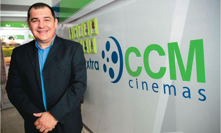 CCM Cinemas abrirá 13 salas de cine
