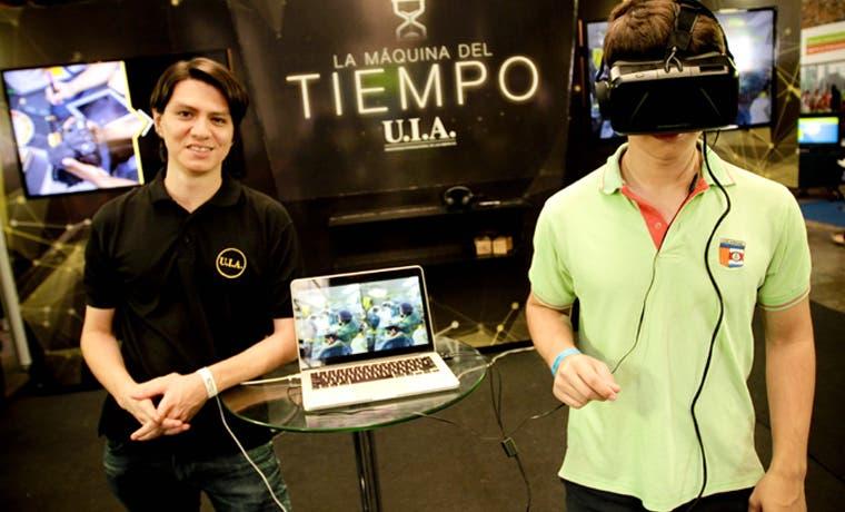 UIA abre espacio virtual para elegir carrera