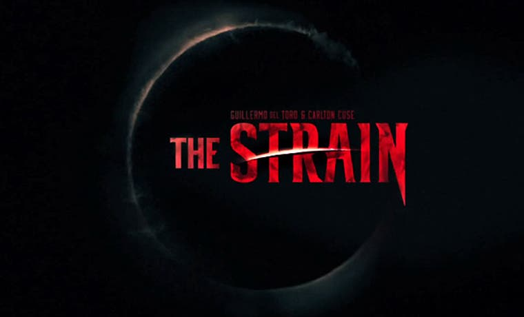 """The Strain"" tendrá tercera temporada"