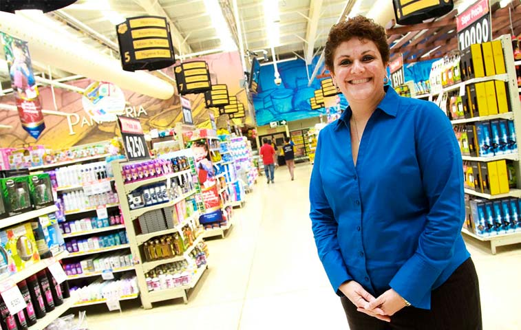 Walmart realizará feria de empleo este jueves
