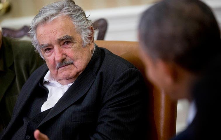 José Mujica brindará conferencia ante 5 mil personas en la UCR