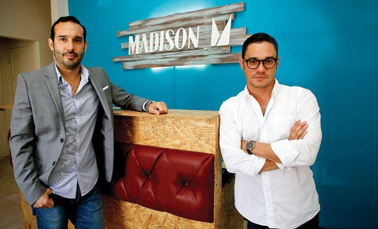 Madison DDB dinamizará mercado publicitario