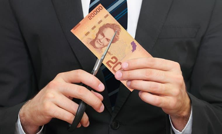 Castigarán a ministerios que no ejecuten presupuesto