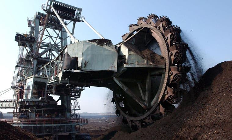 Caída del precio de carbón no se detendrá