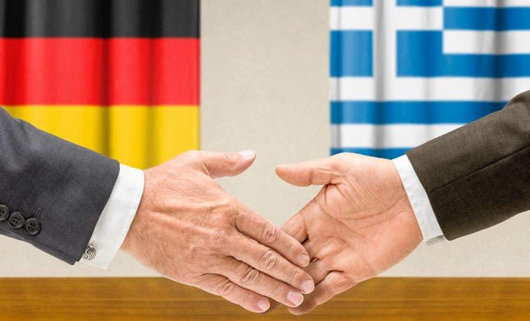 Condonar a Grecia está fuera de discusión