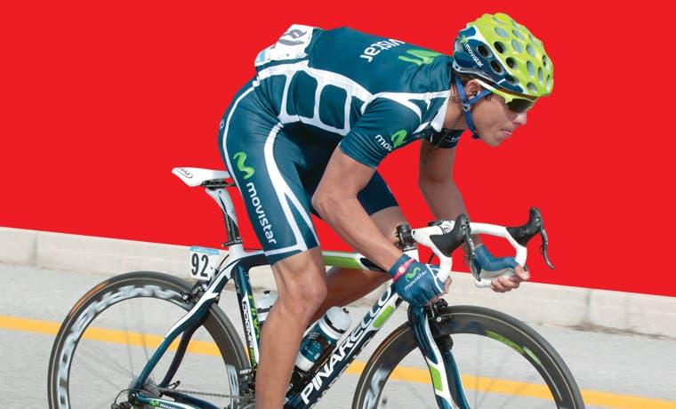 Amador, a la Vuelta de España