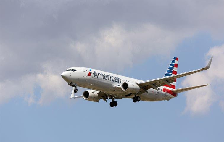 American Airlines ofrecerá vuelos charter de Los Ángeles a La Habana