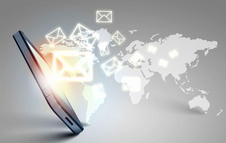 Kolbi lanzó servicio roaming prepago