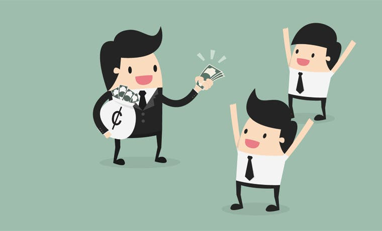Devolución de IVA no convence a oposición