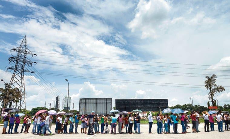 Venezuela y su crisis de vecinos