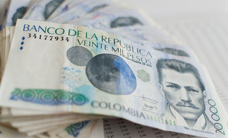Colombia sale ganando con la liquidación de monedas
