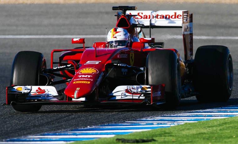 La F1 regresa de vacaciones