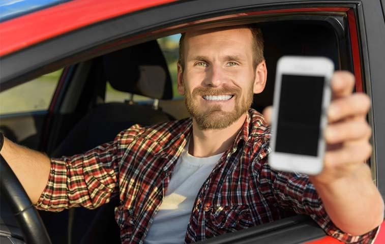 Tránsito cobrará multas de hasta ¢110 mil a conductores de Uber