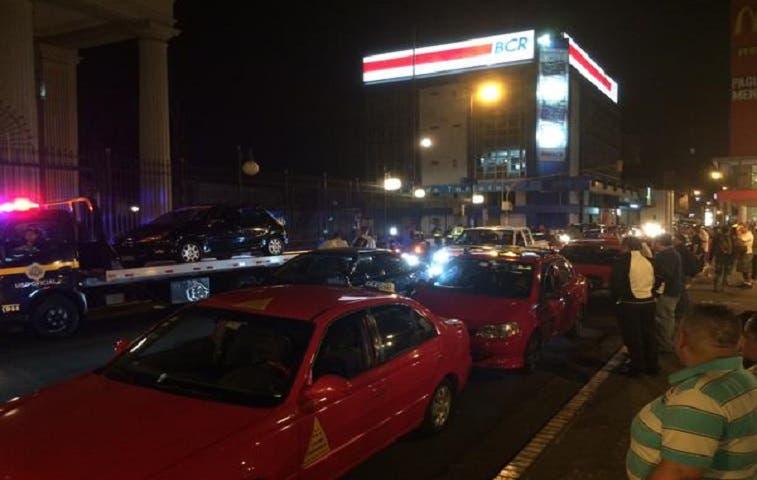 Uber Costa Rica ayudará a socios afectados