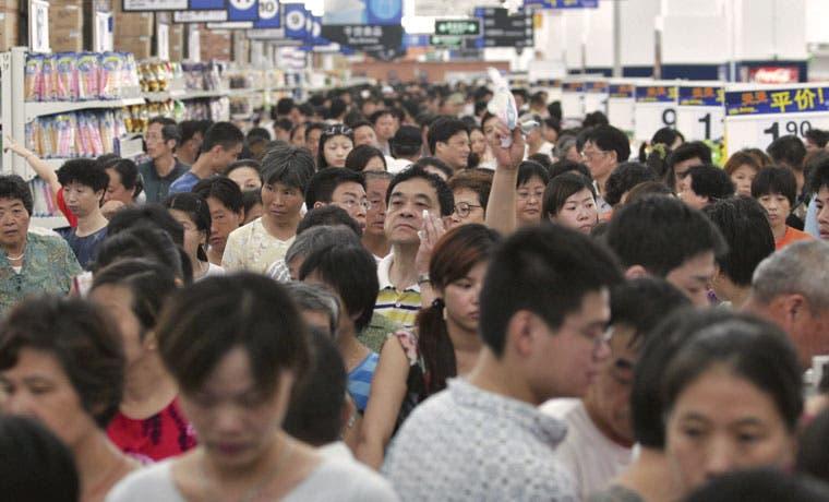 Presidente chino se enfoca en la población